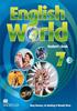 English World 7 учебник